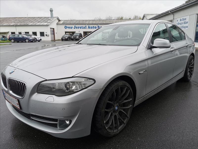 Salg af nyere brugte biler -  BMW - sælges