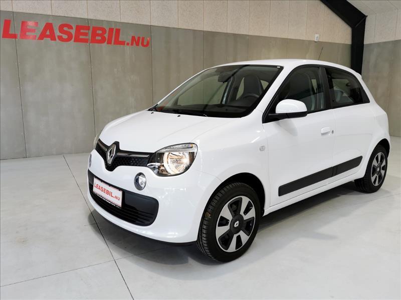 Salg af nyere brugte biler -  Renault - sælges