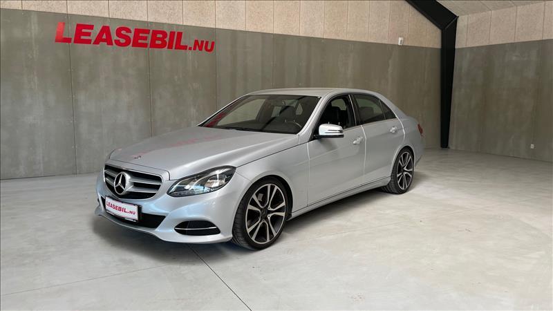 Salg af nyere brugte biler -  Mercedes - sælges