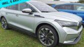 Salg af nyere brugte biler -  Skoda - sælges